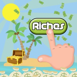 Riches to be Tapped