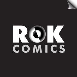 ROK Comics