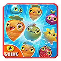 Guide for Farm Heroes Super Saga - Grow Cropsies