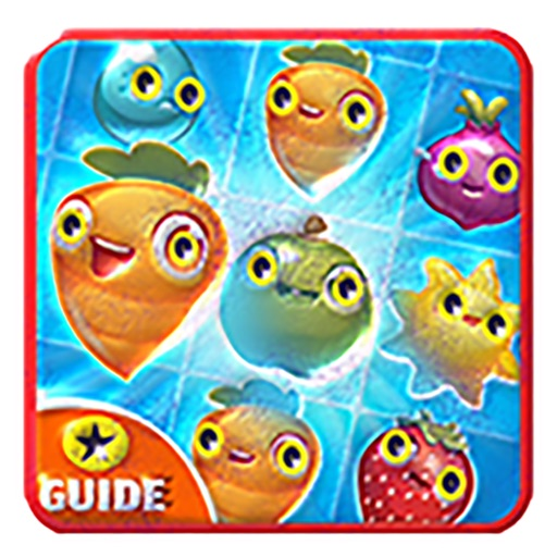Guide for Farm Heroes Super Saga - Grow Cropsies