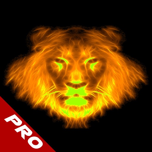 Attack Lion Ultimate: Instinct Animal PRO