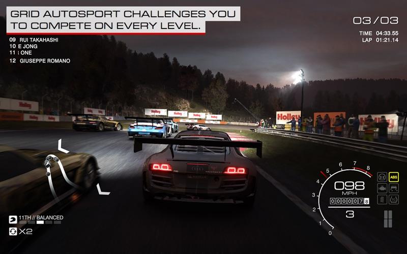 Image result for GRID Autosport app