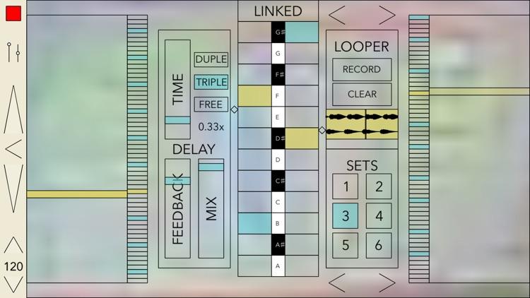 Aphera Music Instrument Suite screenshot-0