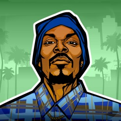 Snoop Dogg S Snoopify Mobile Photo App On The App Store