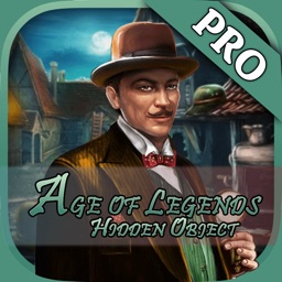 Age of Legends - Hidden Object - Pro