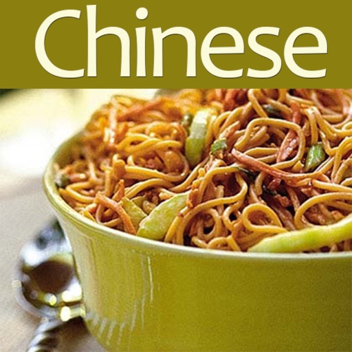 Chinese Recipes - Cookbook of Asian Recipes