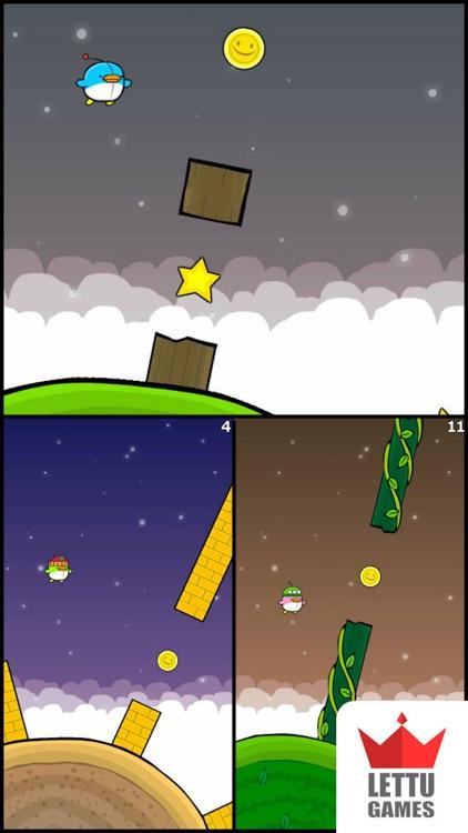 Alien Bird - New Space Adventure By Lettu Games