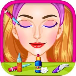 Celebrity - Makeup Salon