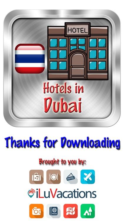 Hotels in Dubai, UAE+