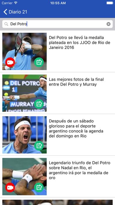 点击获取Diario 21