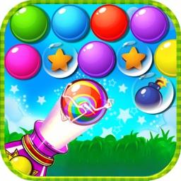 Monter Pop Bubble - Tap Ball Free