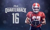 Flick Quarterback TV
