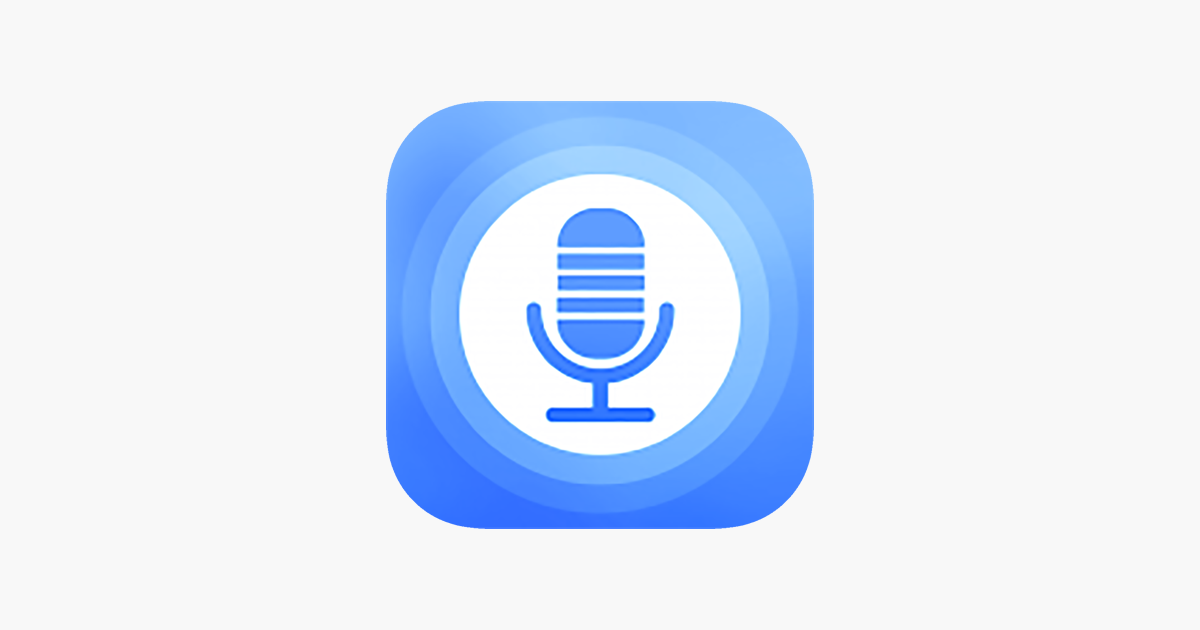 Simple Voice Changer - Sound Recorder Editor with Male
