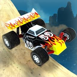 Buggy Desert Rider | RC Mini Nitro Car Racing Game
