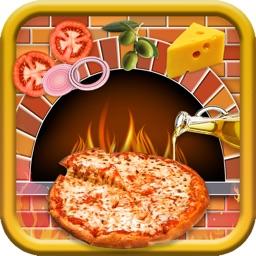 Pizza Maker Shop