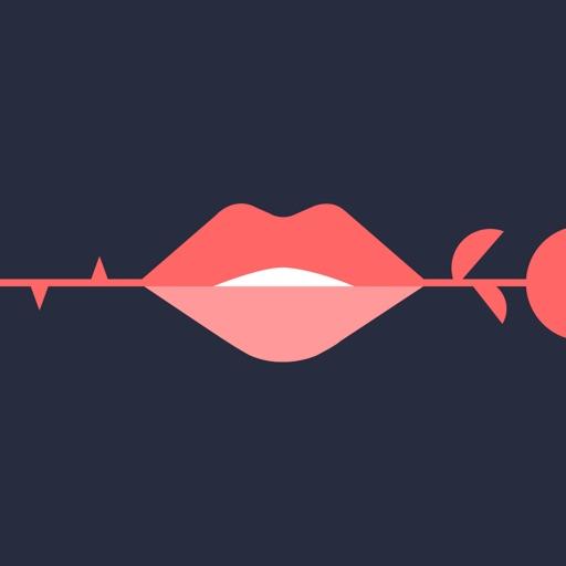 Read My Lips - interactive romance fiction icon