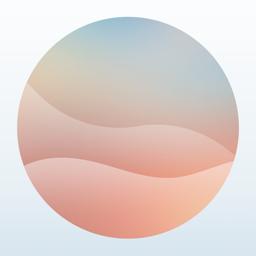 Ícone do app Fresh Air - Hyperlocal Weather & NOAA Radar Map