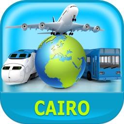 Cairo Egypt, Tourist Attractions around the City