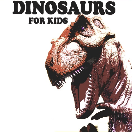 Coloring Dinosaurs for Kids Brontosaurus Stegosaurus and Friends