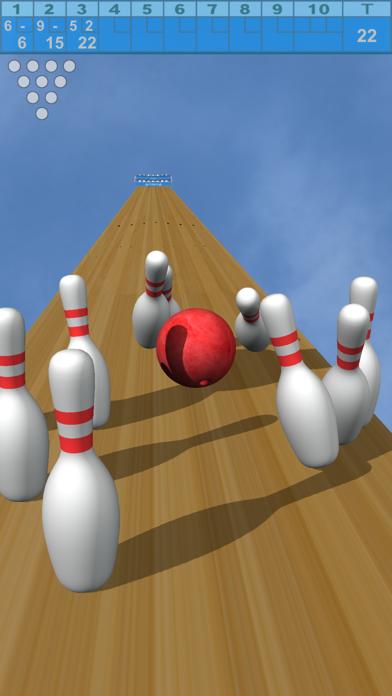 Speed Bowling screenshot four