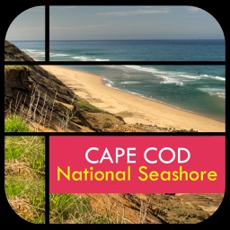 Cape Cod National Seashore Guide