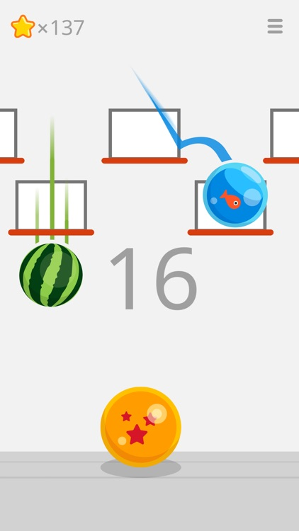 Ketchapp Basketball screenshot-1