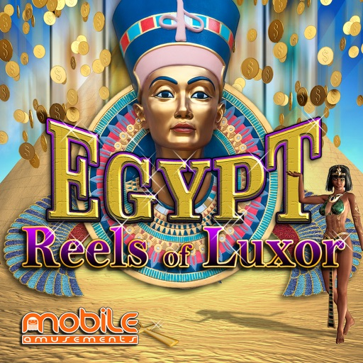 Egypt Reels of Luxor Cleopatra FREE