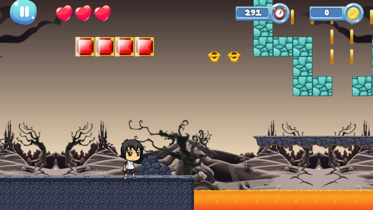 super adventure Jungle great games for children