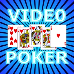 Video Poker HD: Jack's or Better