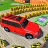 Parking Obstacle Course 3d
