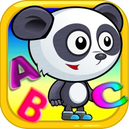 Panda ABC Running Adventure Game Free