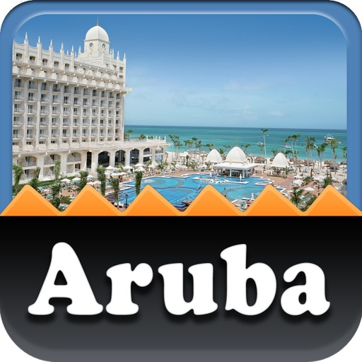 Aruba Island offline Map Travel Guide