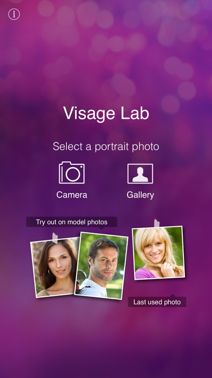 Visage Lab PRO: you cam makeup plus beauty camera screenshot-3