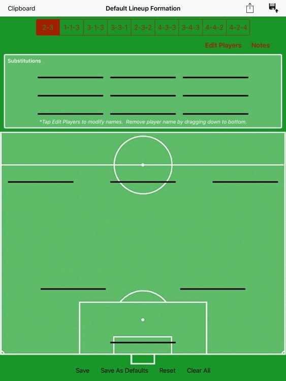 Soccer ClipPad screenshot-4