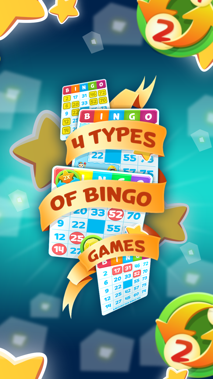 Bingo Dreams Bingo - Fun Bingo Games & Bonus Games Screenshot