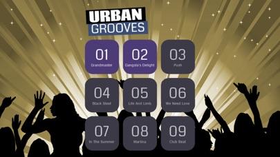 Urban Grooves - Loops, Beats & Drums (Premium) screenshot three