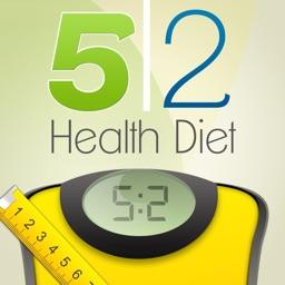 5:2 Health Diet App