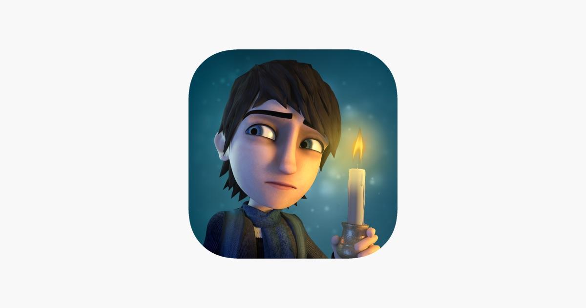 Weirdwood Manor on the App Store