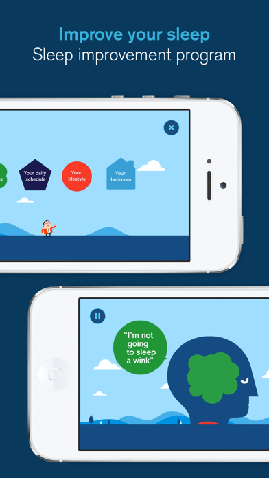 Top 10 Apps like Night Owl - Sleep Coach in 2019 for iPhone & iPad