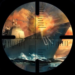 3D Submarine Torpedo War.s Naval battlefield world