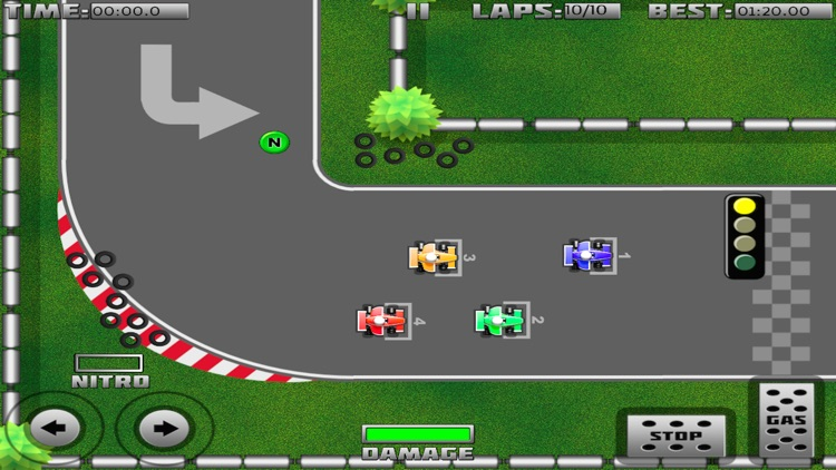 Racing / Car Racing Games screenshot-4