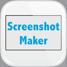 Screenshot Maker for iPhone and iPad