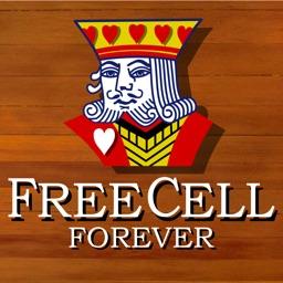FreeCell Forever