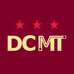 DC Mass Transit - DC metro, bus, bikeshare, circulator, and streetcar