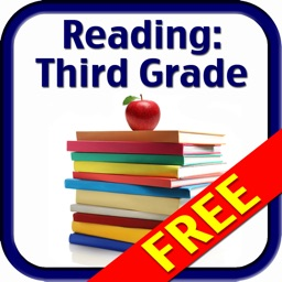 Reading: Grade 3, People in the Community-Free