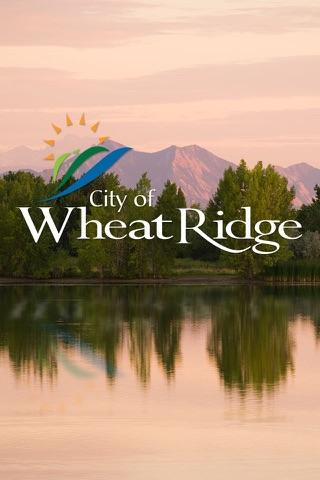 City of Wheat Ridge - náhled