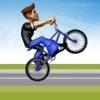 BMX-Wheelie King 2 - iPhoneアプリ