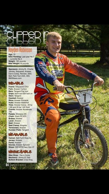 PULL Magazine screenshot-3