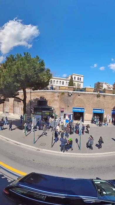 VR Rome Bus Tour Virtual Reality 360のおすすめ画像4