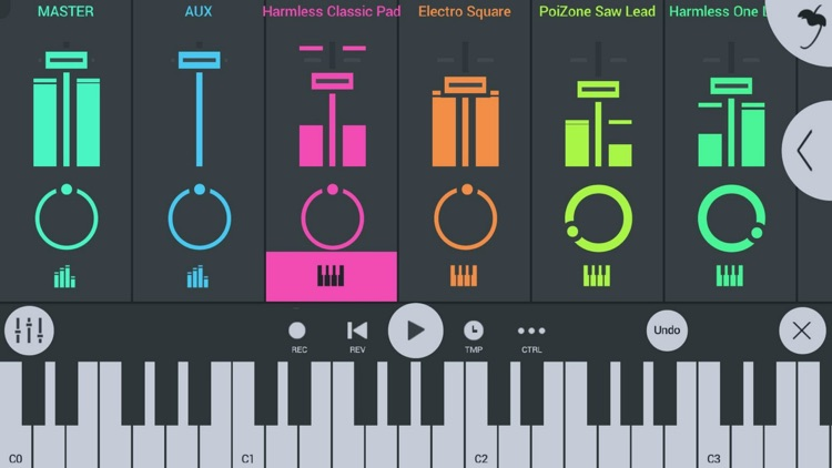 FL Studio Mobile app image